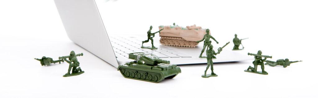 Você sabe o que são ataques DDoS?
