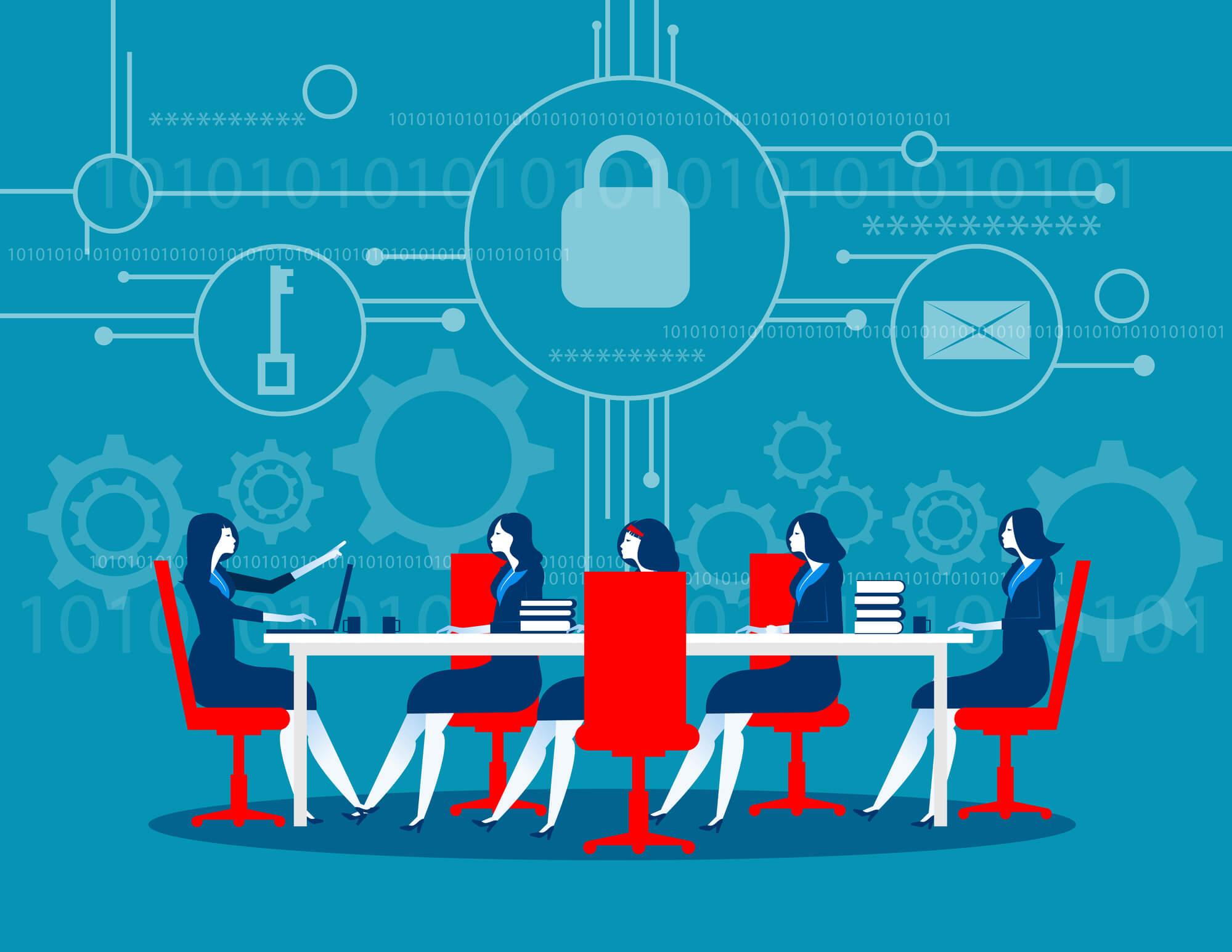 Como melhorar a segurança do e-mail corporativo?