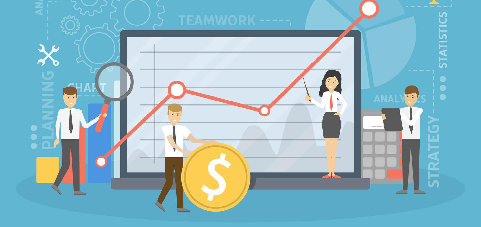Saiba como aumentar a produtividade da sua equipe e ter melhores resultados