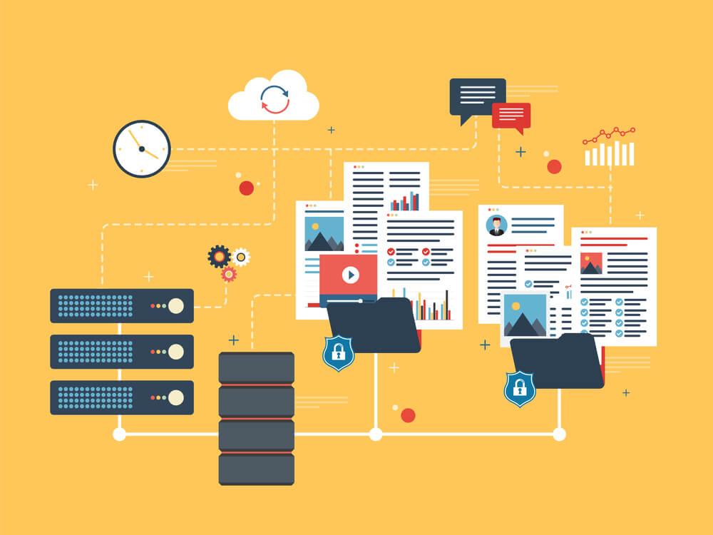 Conheça as principais diferenças entre DRaaS e Backup Online!