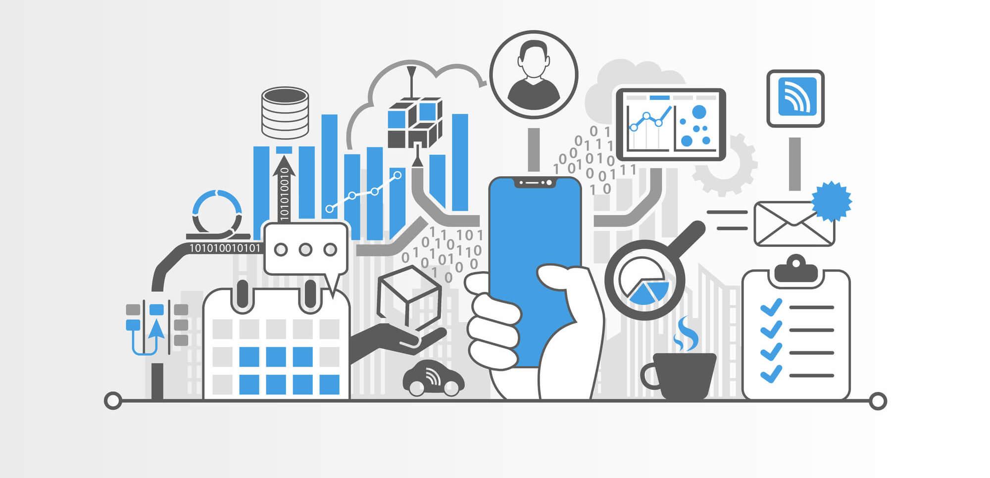 Transformação digital: entenda o que é e quais são seus desafios