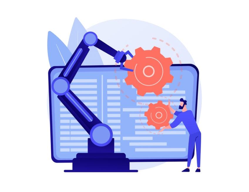 O que é automação da infraestrutura de TI