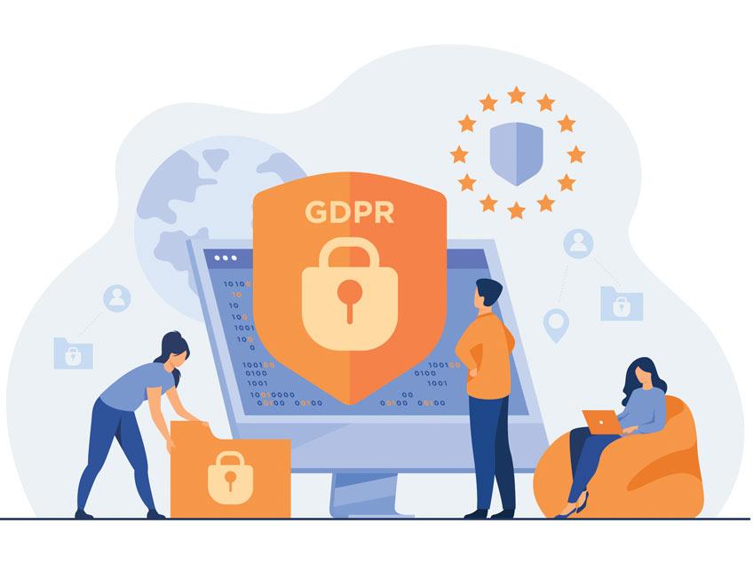 Dicas para proteger os dados de seus usuários?